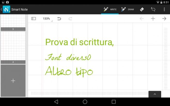 MyScript Smart Note_applicazione_prendere note (24)