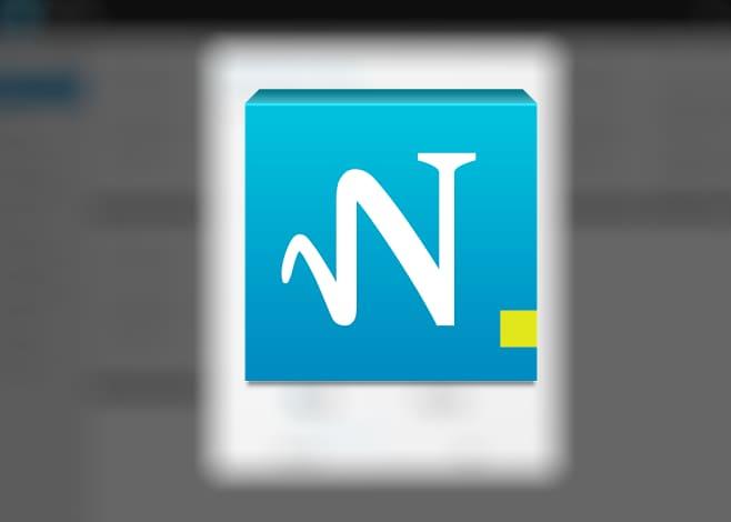 MyScript Smart Note_applicazione_prendere note