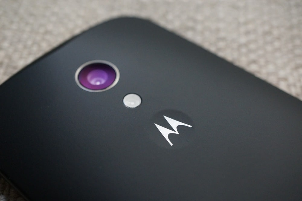 Nuovo Motorola Moto G Unboxing (8)