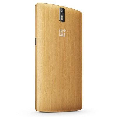 OnePlus One bambu