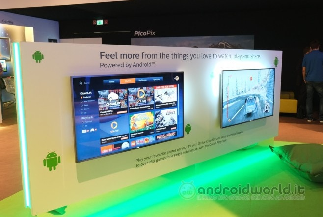 Philips Android TV anteprima 01