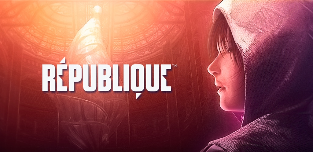 République Header