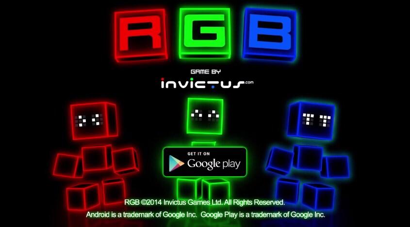 RGB Header