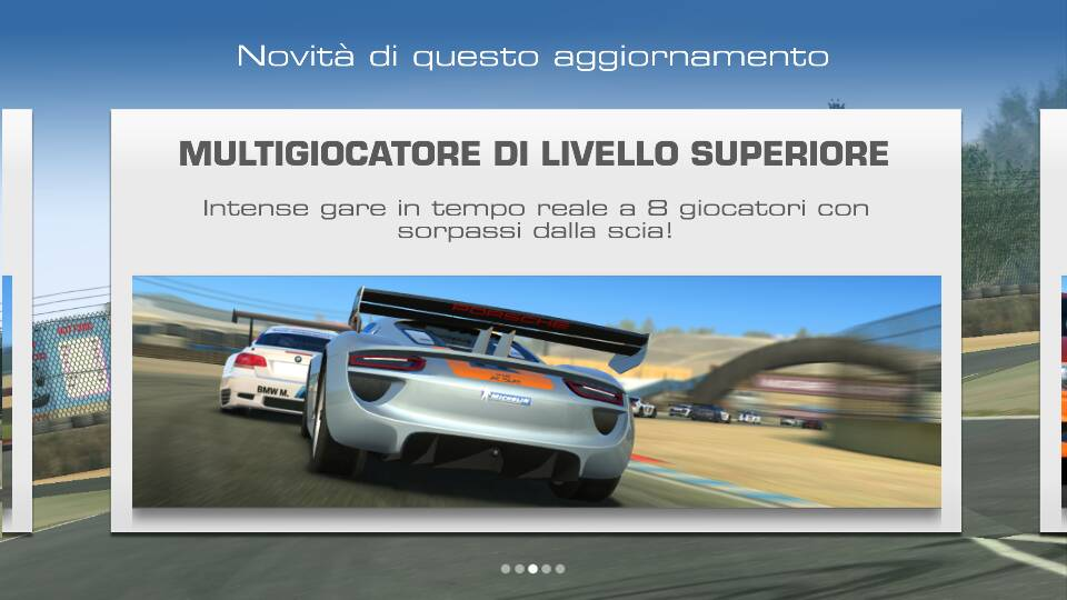 Real Racing 3 Update (2)