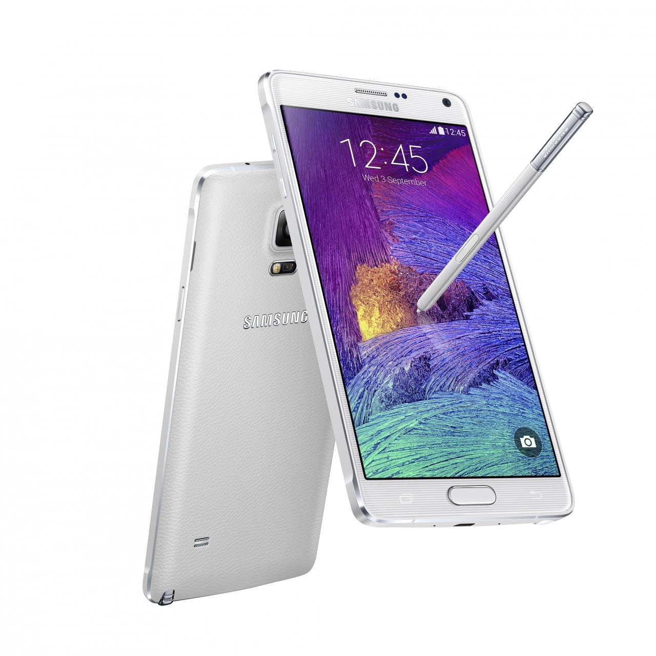 Samsung Galaxy Note 4 Render (3)