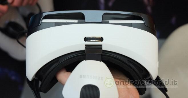 Samsung Gear VR anteprima 01