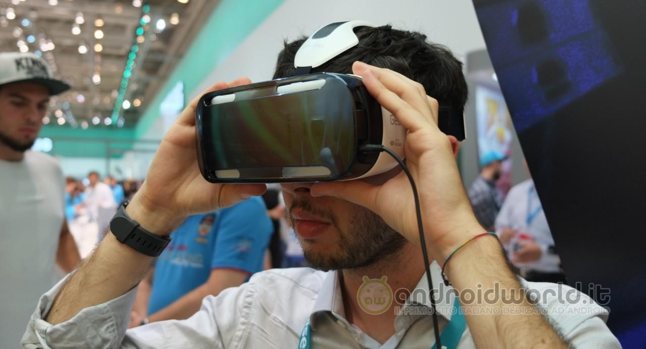 Samsung Gear VR anteprima 07