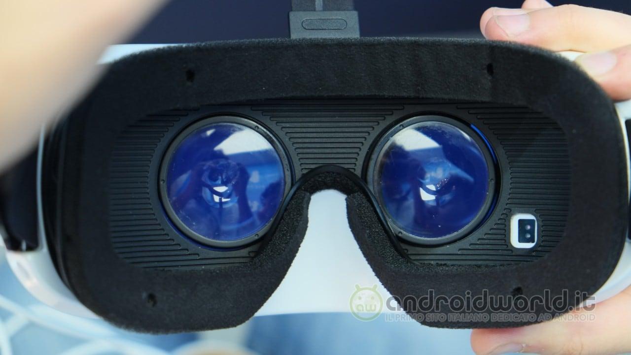 Samsung Gear VR anteprima 16