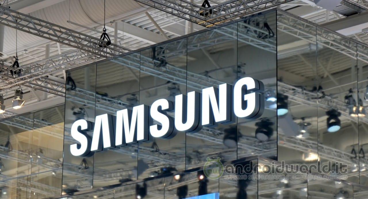 Samsung logo final