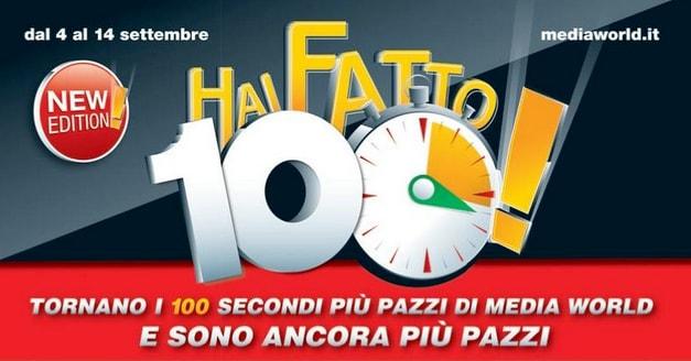 100 secondi