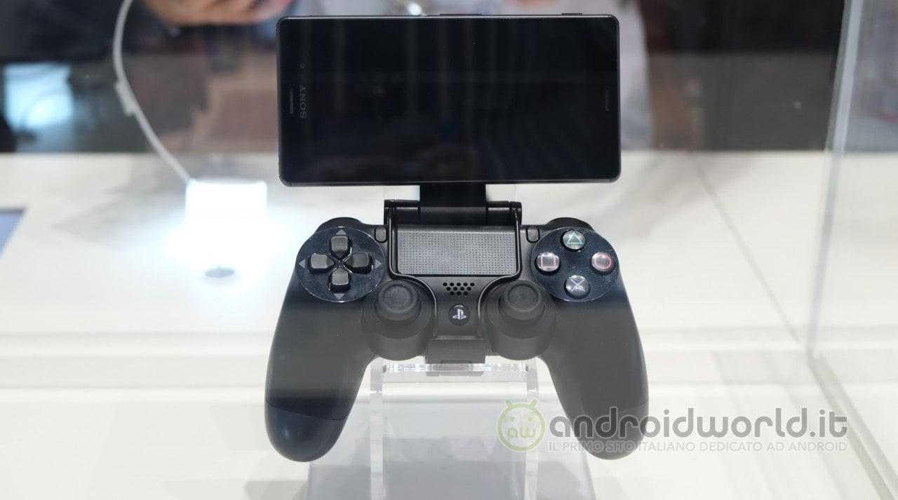 Sony PS4 anteprima 3
