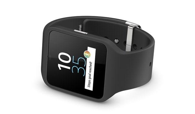 Sony SmartWatch 3 e SmartBand Talk ufficiali: a sorpresa con Android Wear