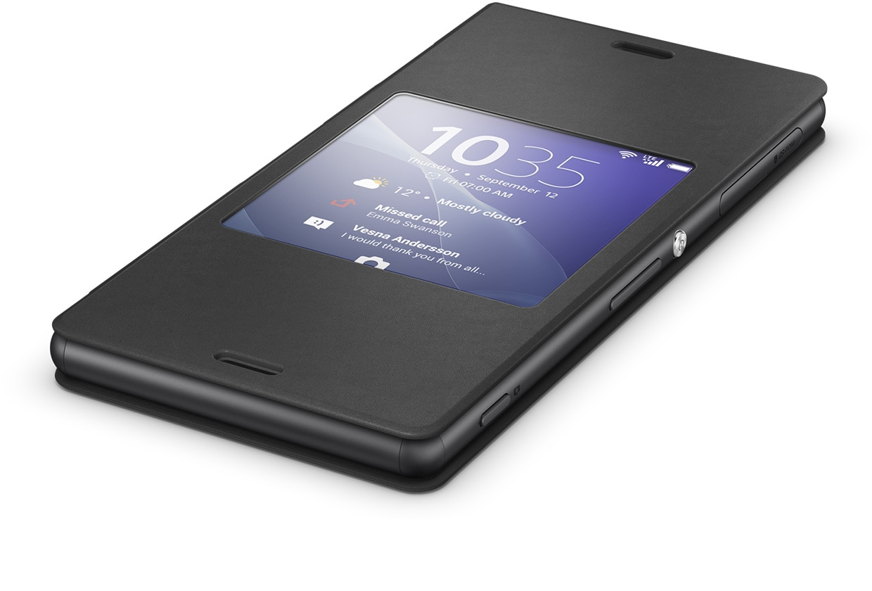 Ecco alcuni degli accessori per i nuovi Sony Xperia (foto)