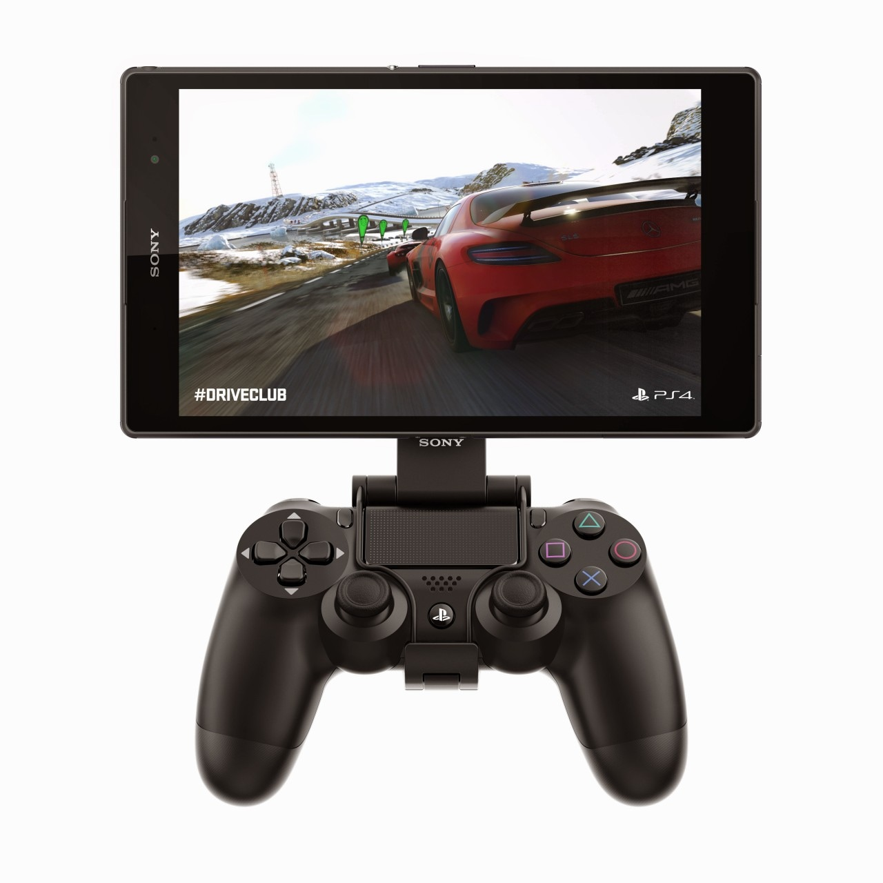 Sony Xperia Z3 Tablet Compact Render (12)