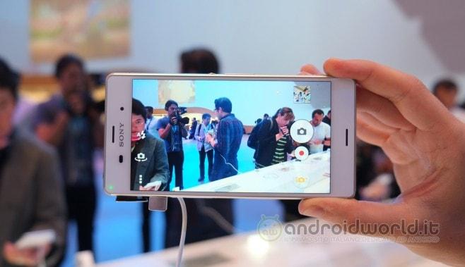 Sony Xperia Z3 anteprima 09