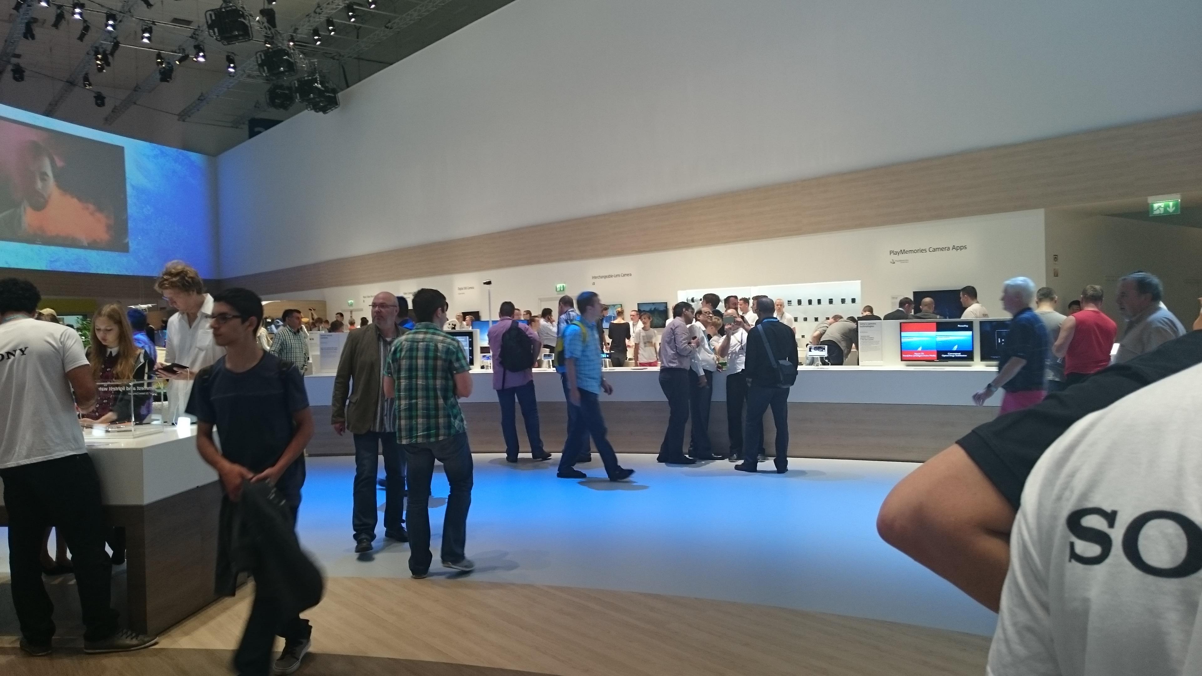 Sony Xperia Z3 sample 1