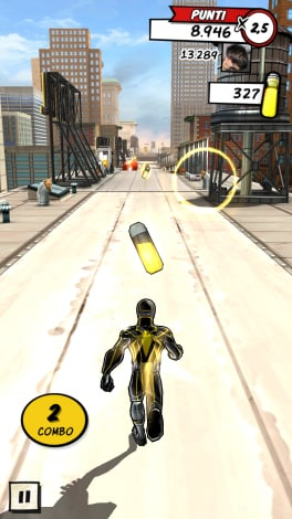 Spider-Man Unlimited Recensione (12)