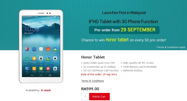 The-Huawei-Honor-Tablet-has-been-unveiled