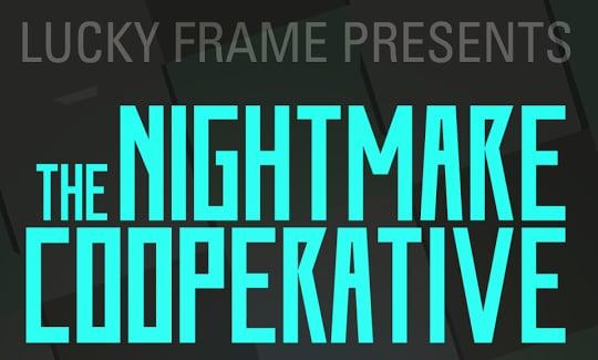 The Nightmare Cooperative di Lucky Frame sbarca sul Play Store (foto e video)