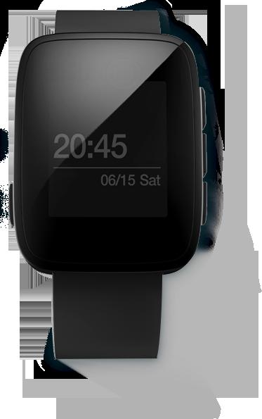Tommy, lo smartwatch economico in stile Pebble