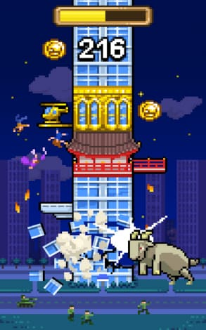 Tower Boxing Android (1)