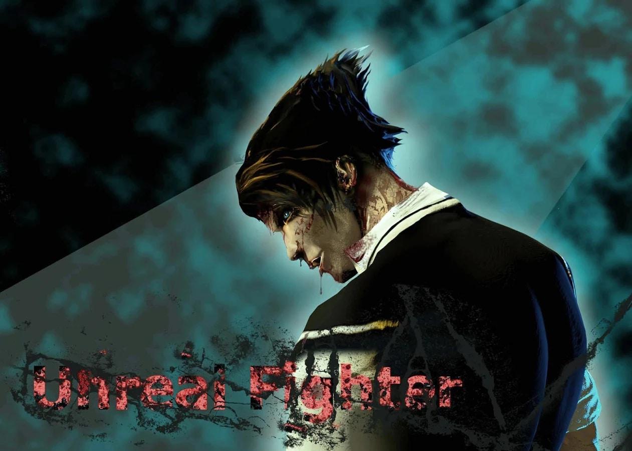 FLYCLOD Dev rilascia il picchiaduro Unreal Fighter sul Play Store (foto e video)