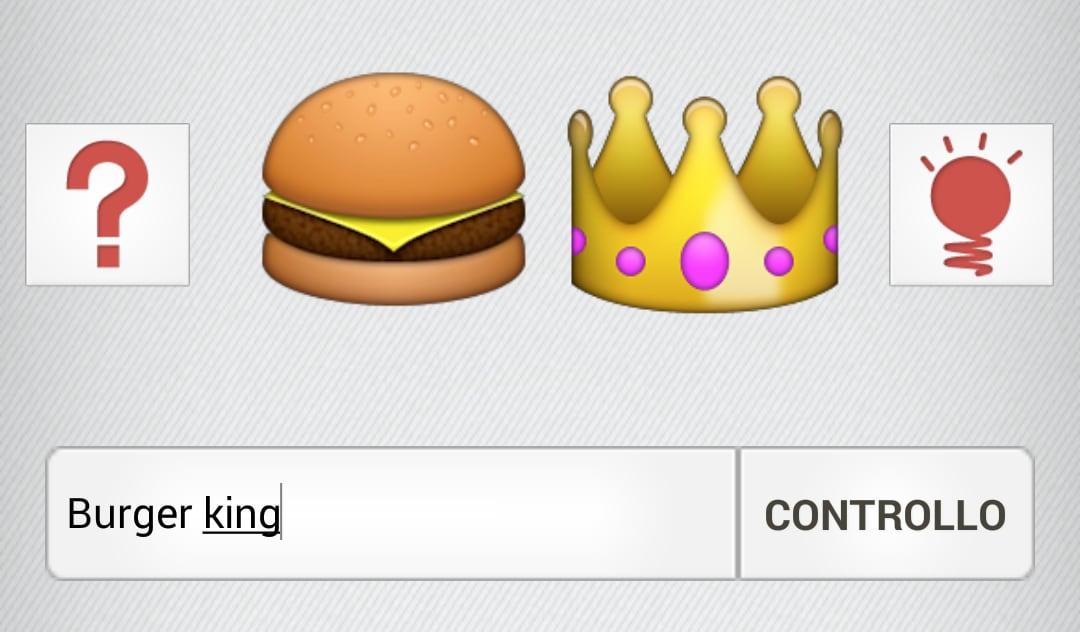 Appassionante quiz game gratuito: Guess That Emoji (foto)