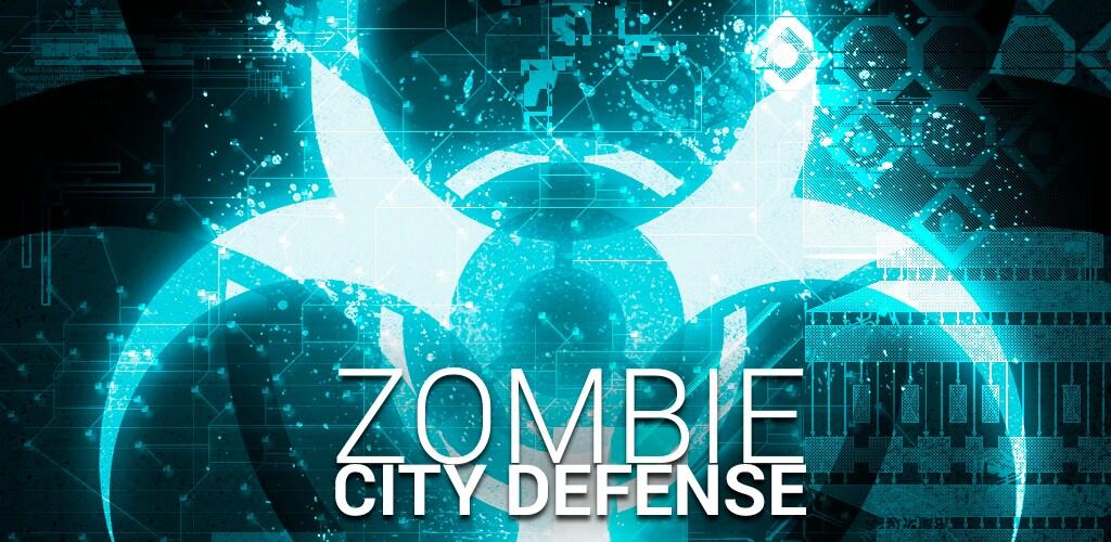 Zombie City Defense, un tower defense olografico approda sul Play Store (foto e video)
