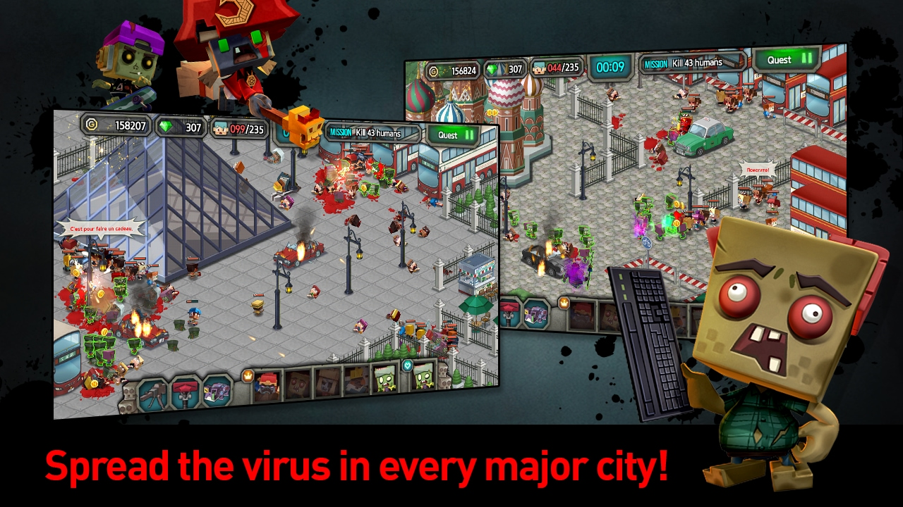 Zombie Virus Android Sample (2)
