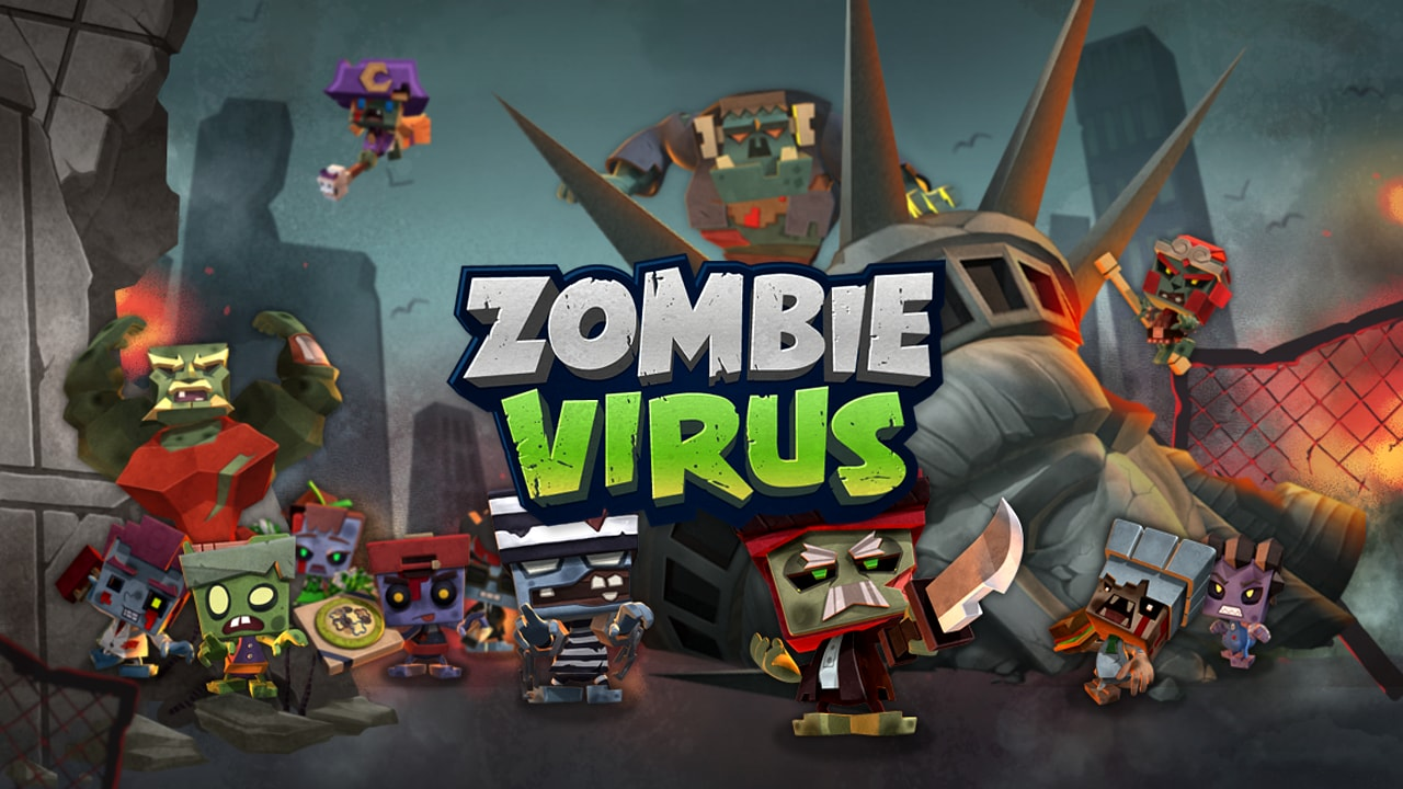 Zombie Virus Android
