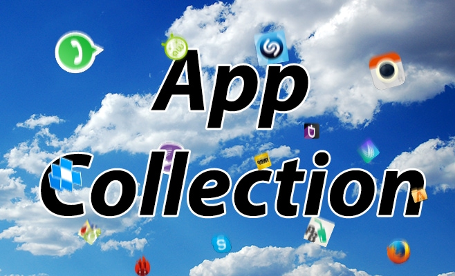 App Collection AndroidWorld