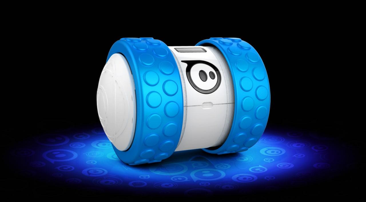 Ollie, il nuovo robot di Sphero controllabile via Android (video)