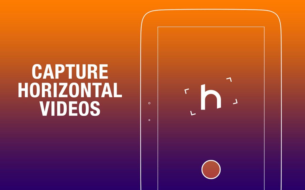 horizon_applicazione_riprese video storti