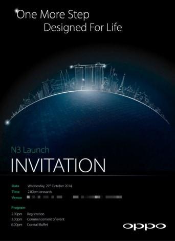n3 invito