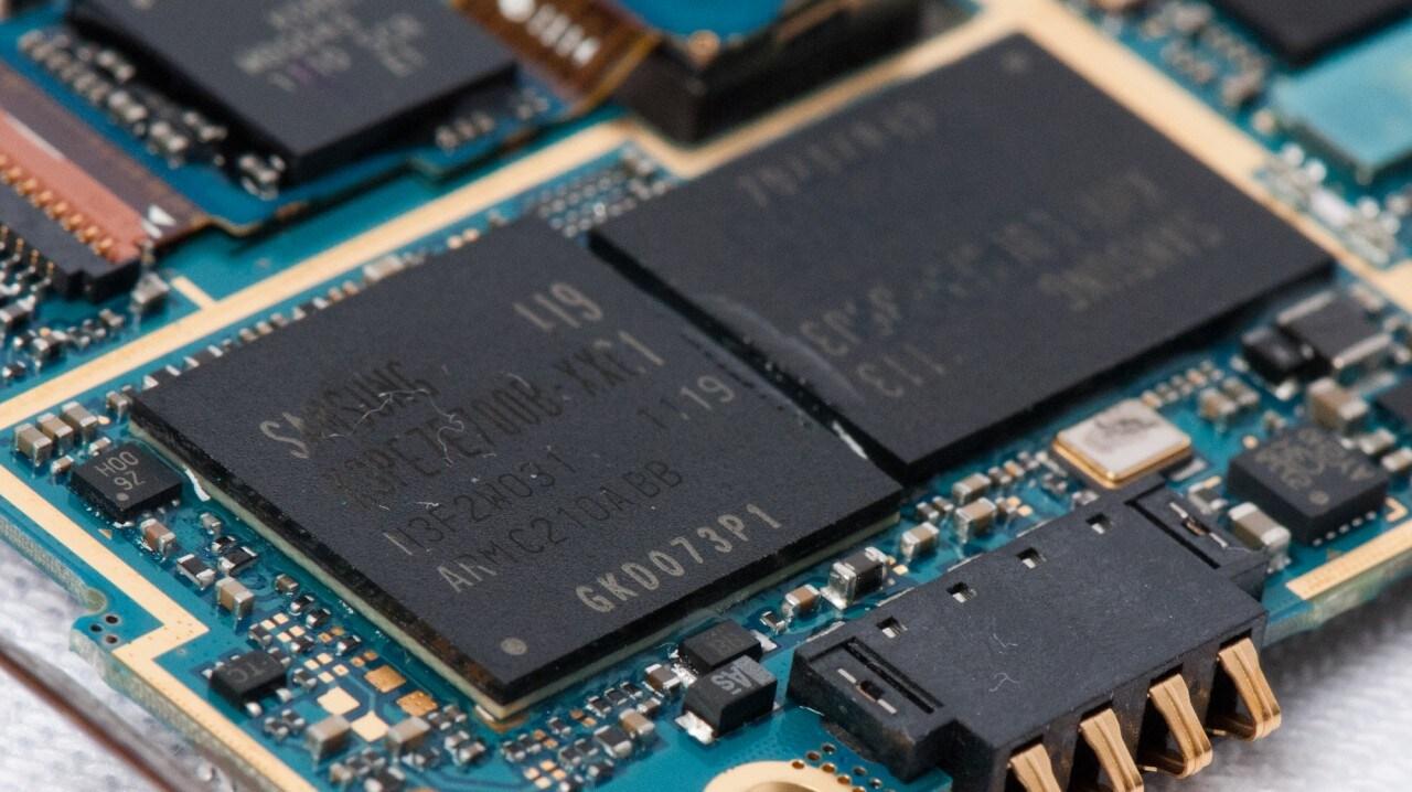 Samsung al lavoro sulle proprie GPU per i SoC Exynos