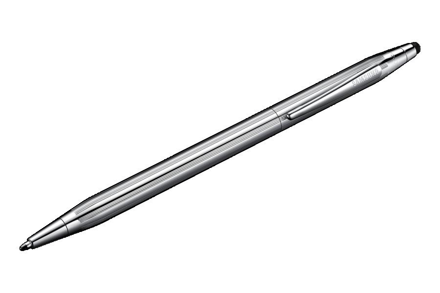 Samsung presenta una biro da usare anche sul touchscreen