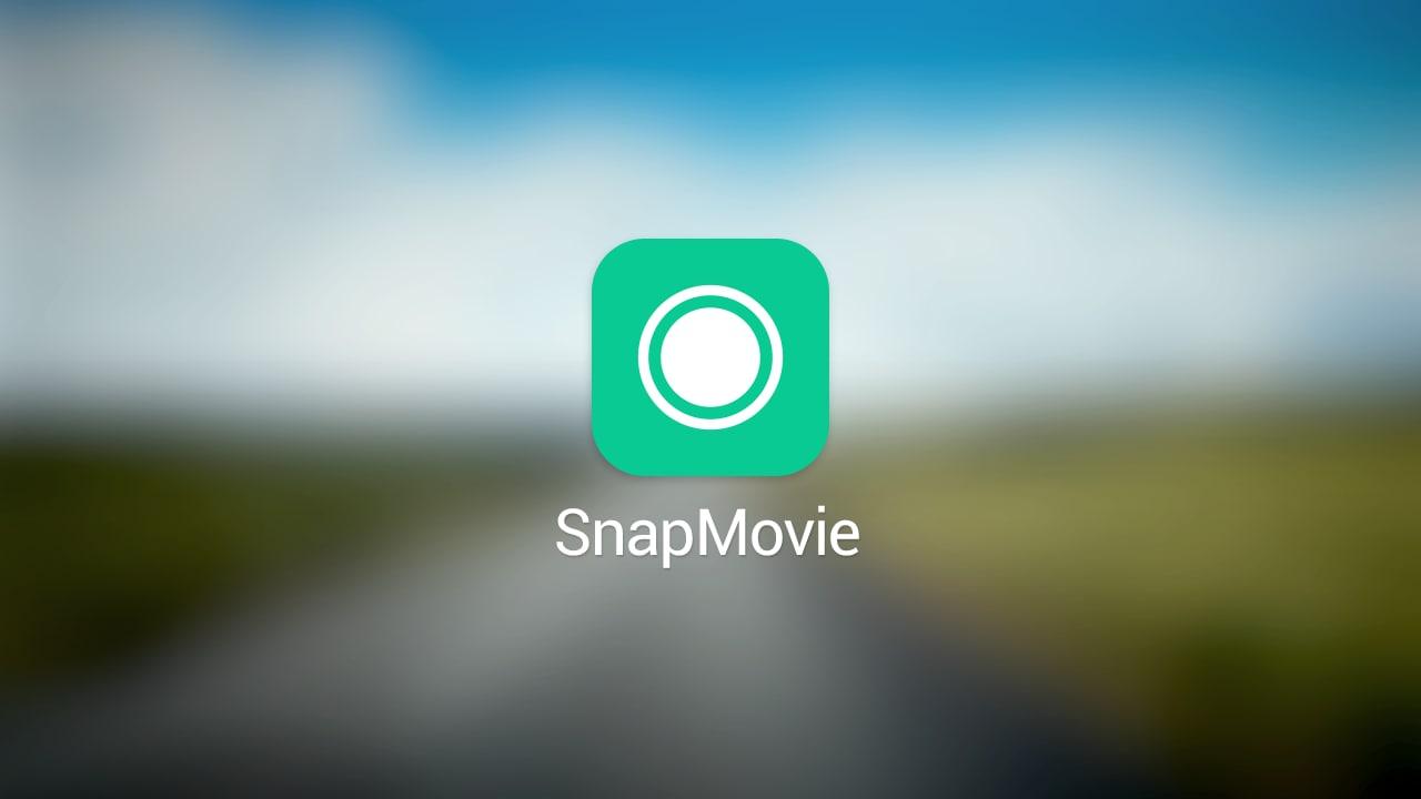 snapmovie_applicazione_video brevi