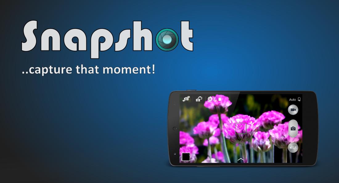 snapshot head