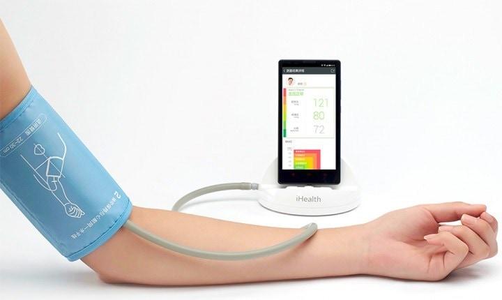 xiaomi pressione cardiaca