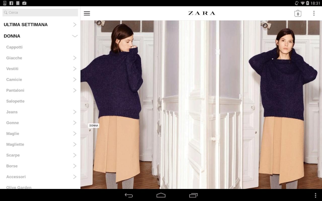 zara_app_ufficiale