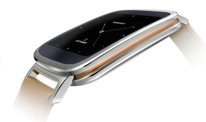 ASUS punta il dito contro CPU e Android Wear per la scarsa autonomia degli smartwatch