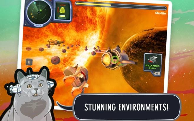 Ace Ferrara & The Dino Menace Android (4)