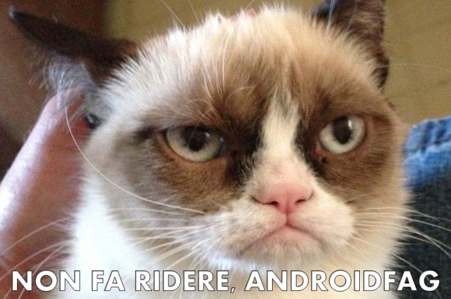Androidfag