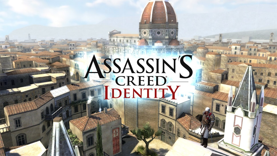 Assassin's Creed Identity new Header