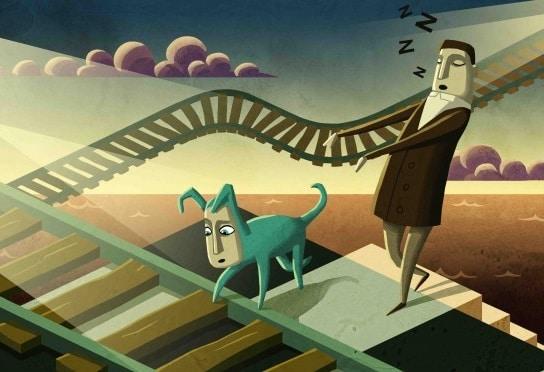 Back to Bed, la recensione del puzzle game di Bedtime Digital Games