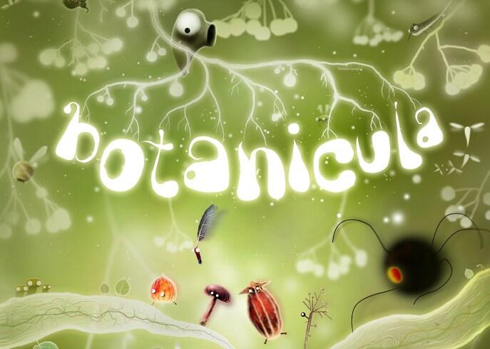 Botanicula Android (1)