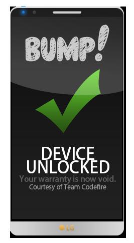 Bootloader unlock per LG G3 servito da XDA (video)