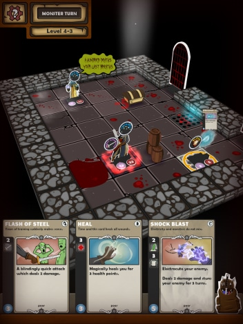 Card Dungeon Android (1)