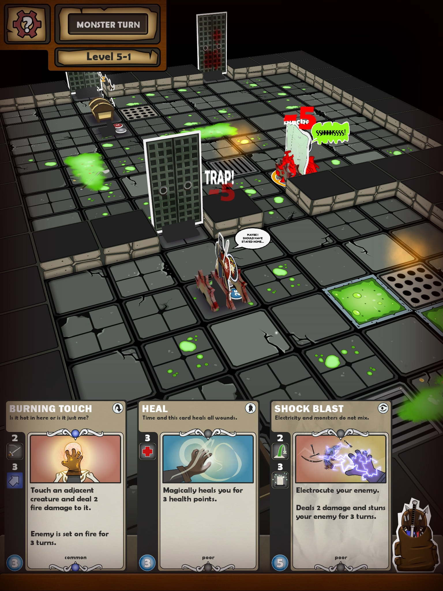 Card Dungeon Android (10)