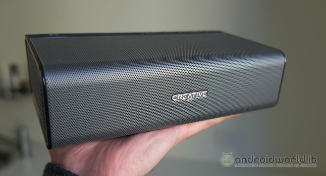 Creative SoundBlaster ROAR 9 copy